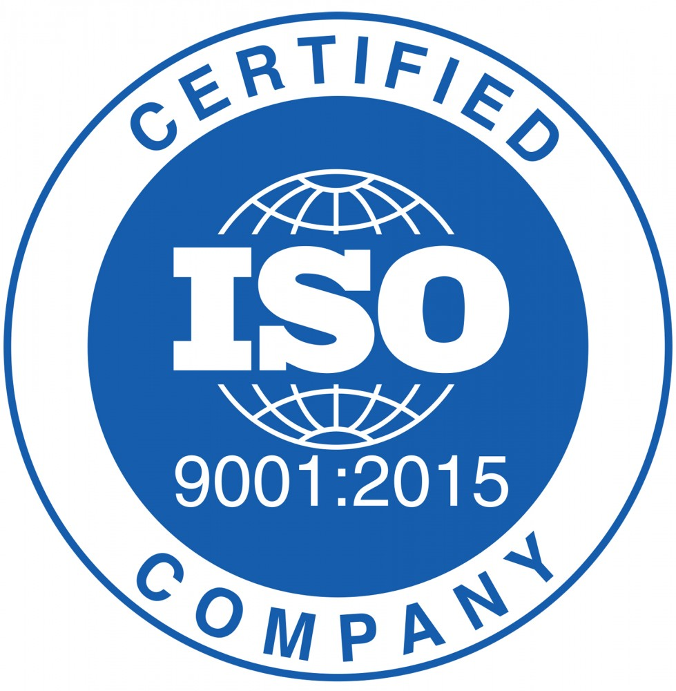 Hoeflon achieves ISO & VCA-certificate!